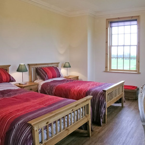 Farmhouse Accommodation York