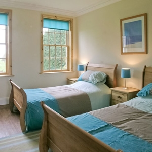 Farmhouse Accommodation York
