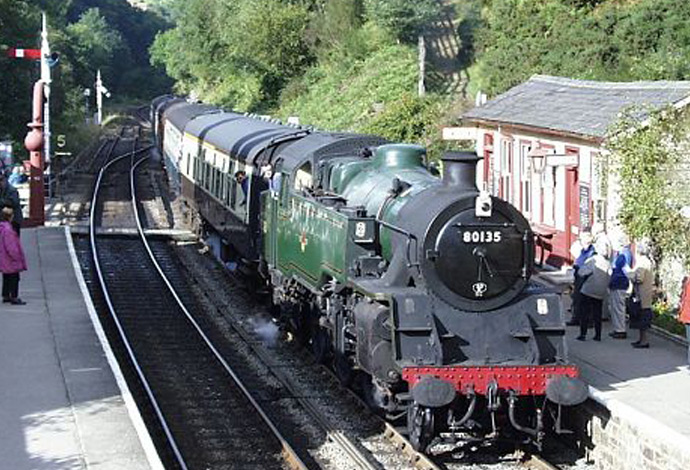 North Yorkshire Railway